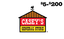 More about the 'Casey's General Stores Variable Gift Card' product